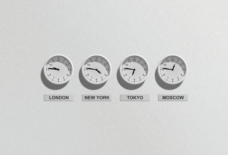 8 Claves para gestionar tu tiempo en el trabajo
